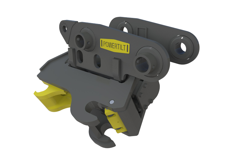 Geith | Helac Tilting Hitch